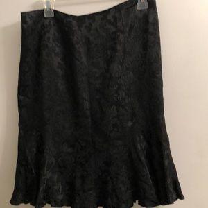 Formal Nanette Lenore skirt